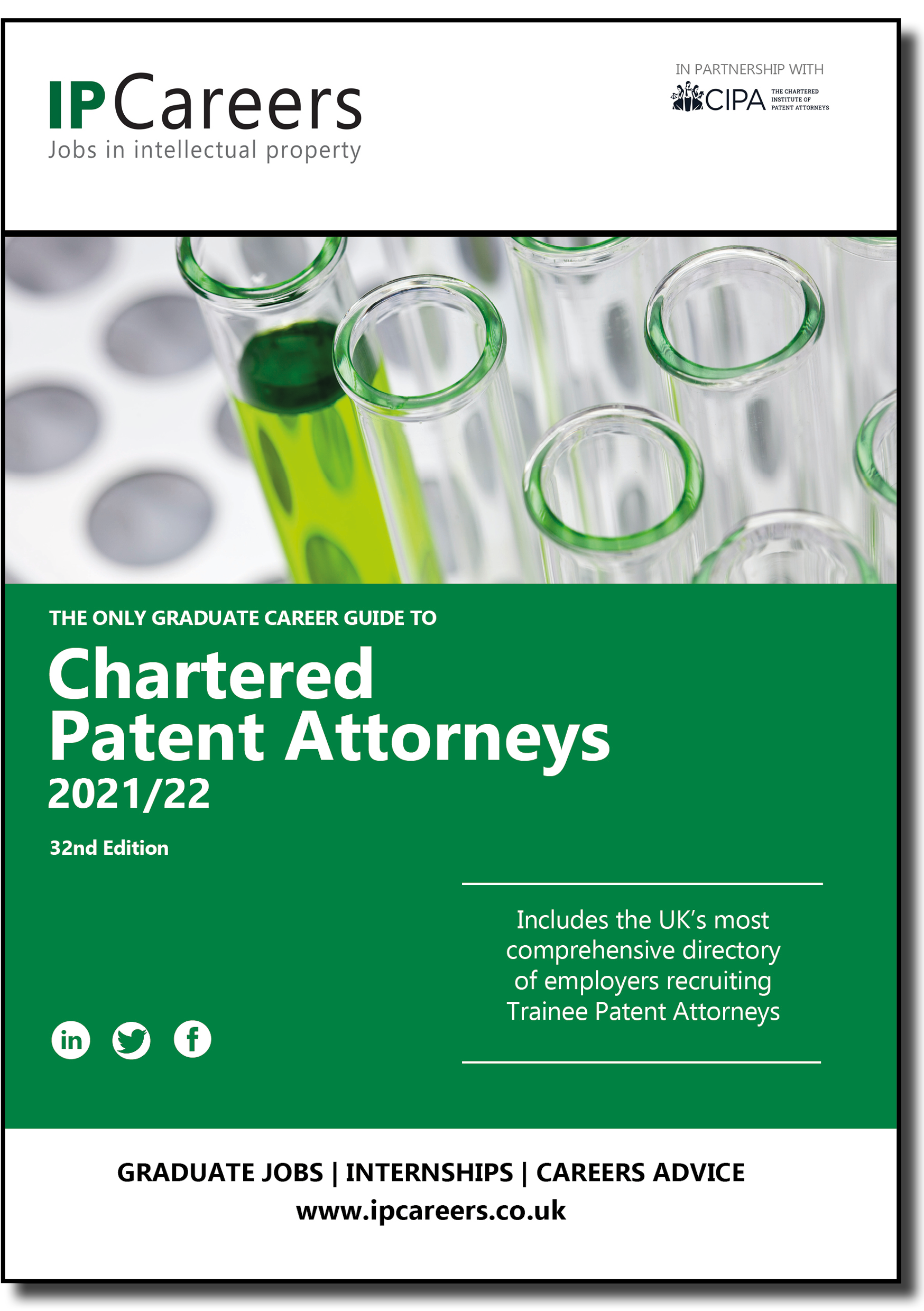 Chartered Patent Attorneys